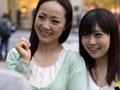素人・AV人気企画・女子校生・ギャル サンプル動画:淫乱母娘ナンパ やっぱり親子!恥らいイキまくり!!SP