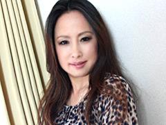 【エロ動画】絢子2(45)の人妻・熟女エロ画像