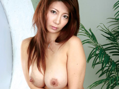 【エロ動画】淫乱チンポ狂い 中出し若妻 さゆり(34)のエロ画像