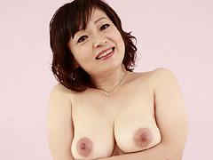 爆乳五十路 淫乱塾女 千賀子(50)1