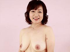 【千賀子動画】爆乳五十路-淫乱塾女-千賀子(50)2-熟女