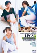 LEGS+ 白タイツ少女Lim...