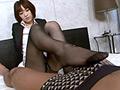 淫脚パンティーストッキング 茉城ねね,東尾真子,中川もも