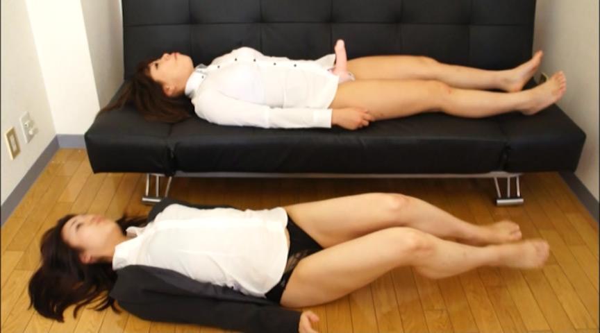 美人新人女子社員 赤っ恥 催眠レクリエーション2 の画像12