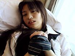 【エロ動画】椎名りく favorite collectionのエロ画像