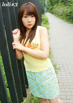 【長谷川ちひろ動画】Loli-#3-ロリ系