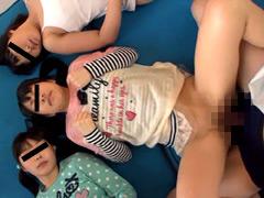 DUGA - 催眠術で悪戯されるロリータ少女たち4時間
