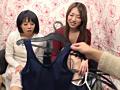 ママ友!初コスプレ潮吹きナンパ 8