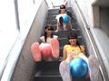 葛飾共同区営団地 日焼け美少女わいせつ映像4
