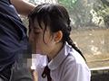 びしょ濡れ低身長●学生雨宿り強制わいせつ