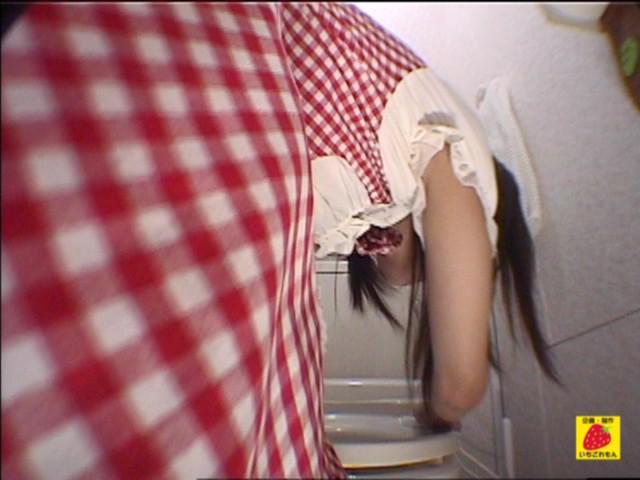 コスプレイベント会場女子トイレ01,いちごれもん,アダルト動画