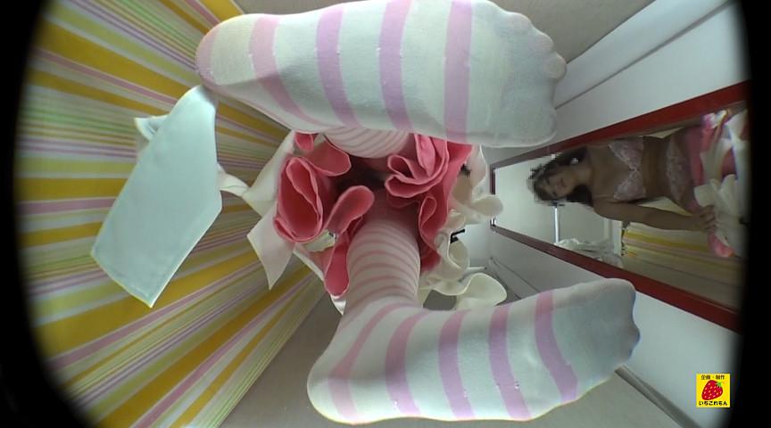 コスプレイベント会場女子更衣室床下1811-001 の画像3