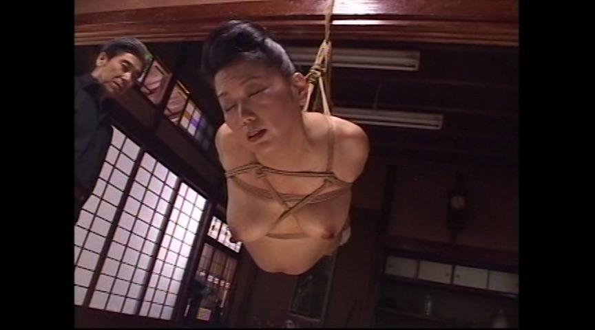 熟女×緊縛 弐拾人 四時間大全集