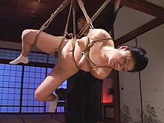 【エロ動画】熟女×緊縛 弐拾人 四時間大全集のエロ画像