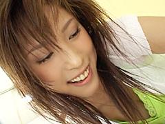 【エロ動画】ハイパースレスレモザイク vol.1 立花里子のエロ画像