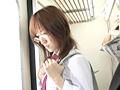エロい女子校生 中出し20連発 菅野亜梨沙 の画像1