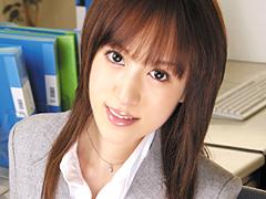 【エロ動画】新入社員 中出し20連発 菅野亜梨沙のエロ画像