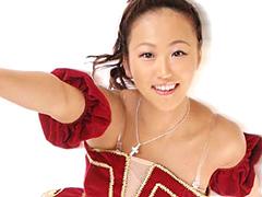 【エロ動画】あの!!浅○真央激似モデル トリプルアクセル 平川恋のエロ画像