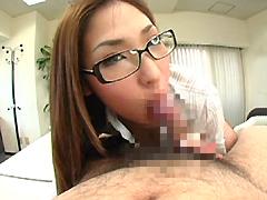 チ○ポ丸呑み ディープスロート3 深田梨菜