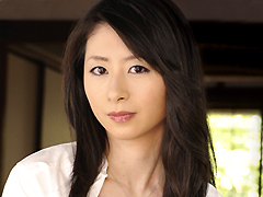 【エロ動画】麗しの奥さん 【三】 長谷川美紅のエロ画像