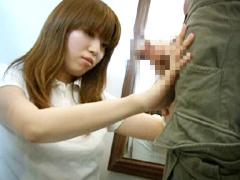 ウブな女子店員にドッキリ企画 ハレンチ試着室7