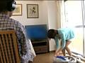 大音量でAVを流していたら、近所の奥さんが発情! 2