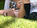 金がない学生カップルがSEXするウワサの公園 7