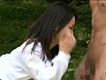 金がない学生カップルがSEXするウワサの公園 11