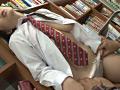 図書館で媚薬を飲まされた巨乳女子●生 12