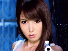 【エロ動画】麻薬捜査官 ヤク漬け膣痙攣 波多野結衣のエロ画像