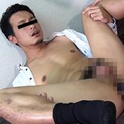 初登場!リーマン野郎の激ハメアナル開発