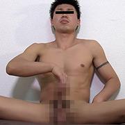 現役ノンケAV男優シリーズ Episode5(男優歴三年)