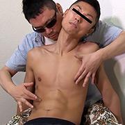 現役ノンケAV男優シリーズ Episode7(男優歴八年)