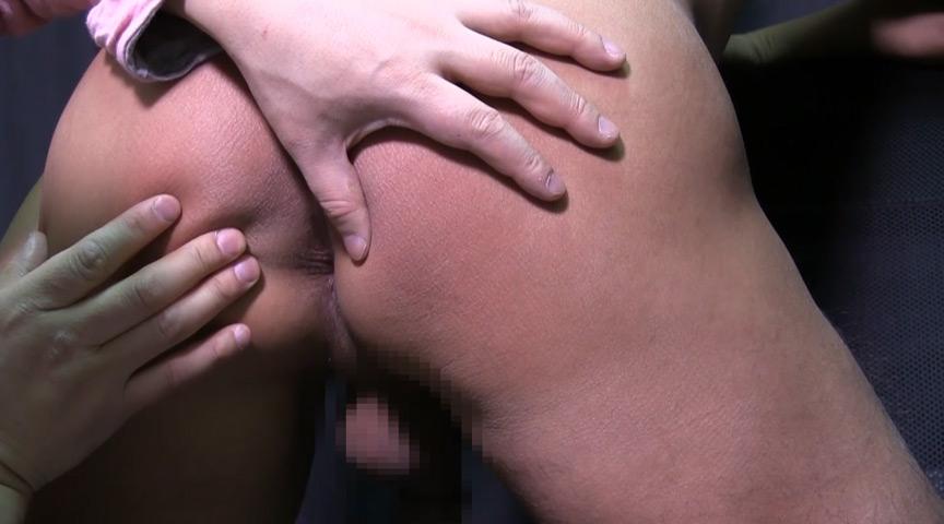 鍛え上げられた身体に男の舌が絡みつく の画像7