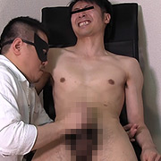 現役ノンケAV男優シリーズ Episode9(男優歴三ヶ月)