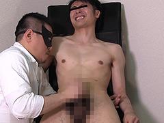 【アナル】現役ノンケAV男優シリーズ Episode9(男優歴三ヶ月)