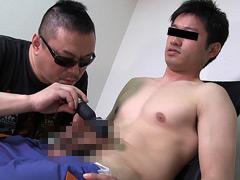 【ゲイ動画】現役消○士のお兄さんが活動服で登場!(本物です)