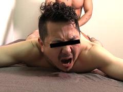 【ゲイ動画】ガチムチ兄貴がビルダーに掘られ三昧