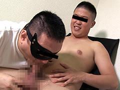 柔道ボーイ、上京ついでにナンパ丸裸