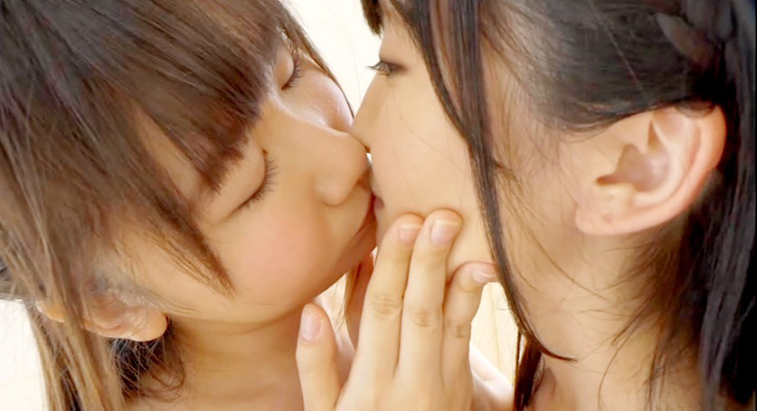 ひみつの放課後ティールーム 美少女ふたりのイケナイ関係 BDの画像4