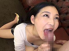 【エロ動画】五十路女たちの神技すぎるフェラチオ!!3時間のエロ画像