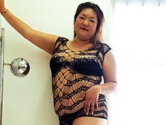 ぽっちゃり:身長185cmの巨女にネットリ犯されたい!
