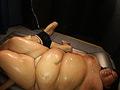 163kg!最厚の満肉女 大園キキ