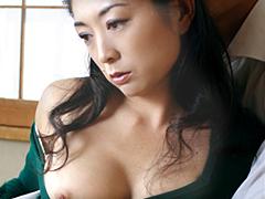 【エロ動画】近親相姦 僕の美人な母さん 宮崎彩香のエロ画像