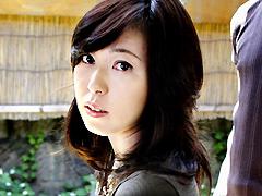 【エロ動画】近親相姦 熟れた未亡人母 小林麻子のエロ画像