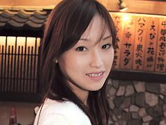 【エロ動画】人妻買いファイル4 上原あおいのエロ画像