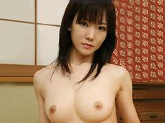 【エロ動画】人妻欲情期 翔子 23歳のエロ画像