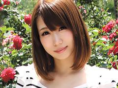 熟女:元イベントコンパニオンの美人奥さん