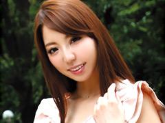 【エロ動画】元アスリートのムッチリ筋肉質奥さん!のエロ画像