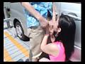 [露出動画]屋外羞恥プレイ-画像3